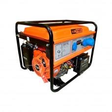 Электрогенератор бензиновый InPower BSV5500E 5,5 кВт
