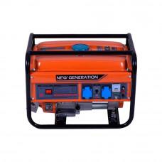 Электрогенератор бензиновый New Generation NG2800H