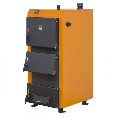 Твердотопливный котел DTM Universal 12 кВт